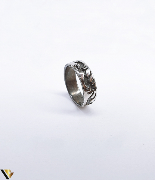 Inel Argint 925, 4.75 grame (BC R) 1