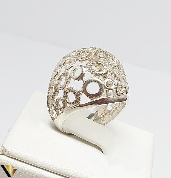 Inel Argint 925, 5.42 grame 0