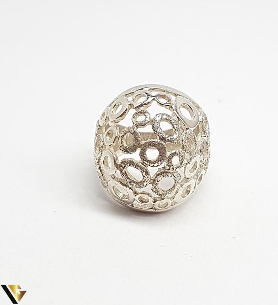Inel Argint 925, 5.42 grame 1