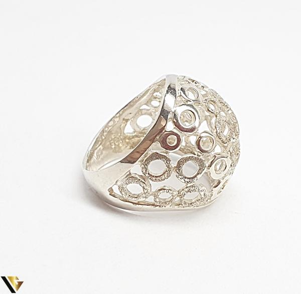 Inel Argint 925, 5.42 grame 2