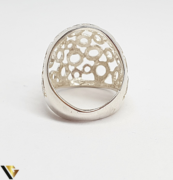 Inel Argint 925, 5.42 grame 3
