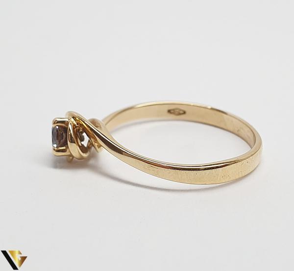 Inel Aur 18K , 2.82 grame (BC R) 2