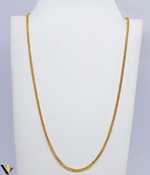 Lant Aur 14k, 3.05 grame (BC R) 0