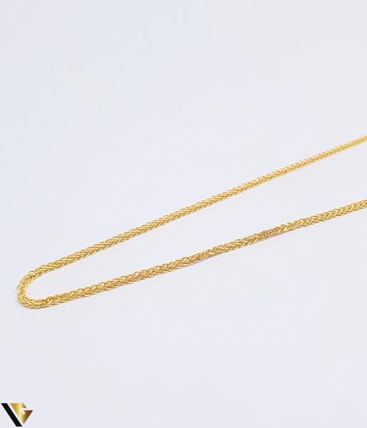 Lant Aur 14k, 3.05 grame (BC R) 2
