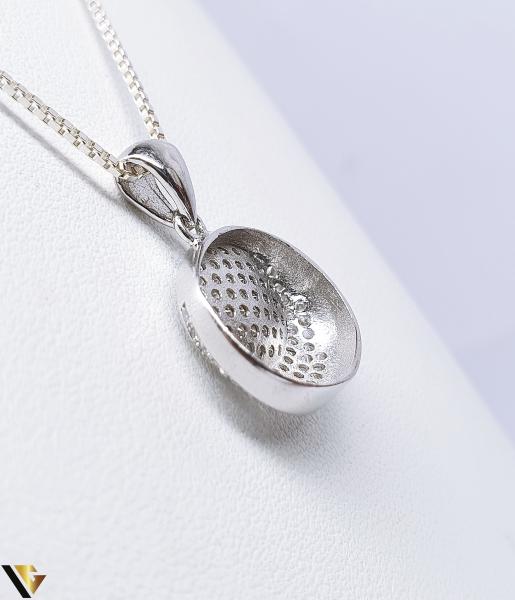 Pandantiv Argint 925, 2.21 grame (BC R) [1]