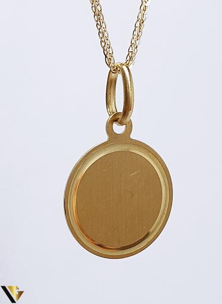 Pandantiv Aur 18K, 0.98 grame (BC R) 0