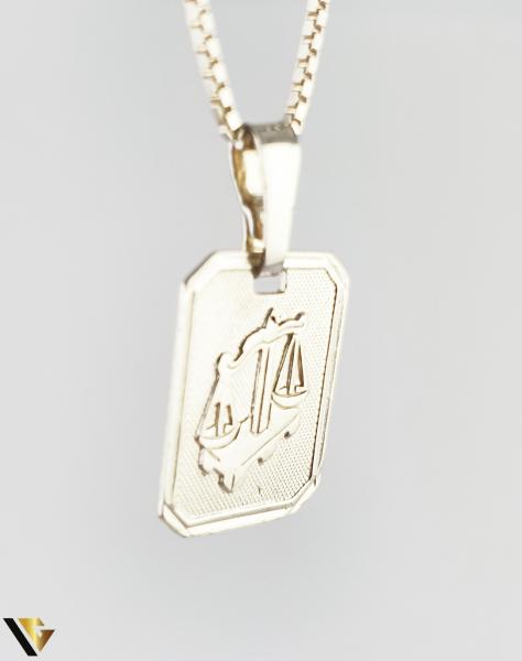 Pandantiv Argint 925, 1.15 grame (R) [1]