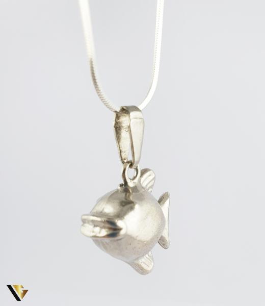 Pandantiv Argint 925, 2.94 grame (R) 1