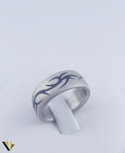 Inel Argint 925, Tribal,  6.89 grame0