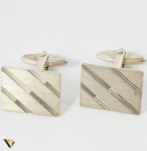Butoni Argint 925, 11.16 grame0