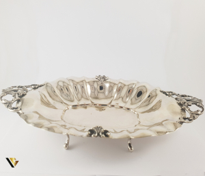 Vas Argint 800, 162.88 grame0
