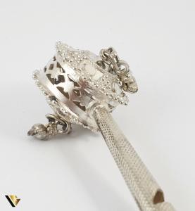 Jucarie bebelus, din Argint 800, 18.83 grame1