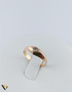 Inel pentru copii Aur 18k,  0.58 grame0
