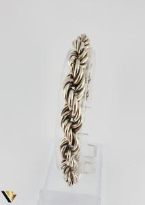 Bratara Argint 925, 15.70 grame0