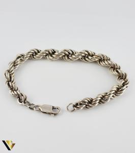 Bratara Argint 925, 15.70 grame2