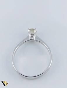 Inel logodna Aur 18k, Diamant cca. 0.70 ct, 4.04 grame2