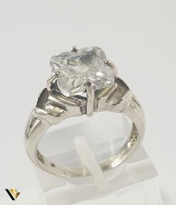 Inel Argint 925, 4.85 grame0