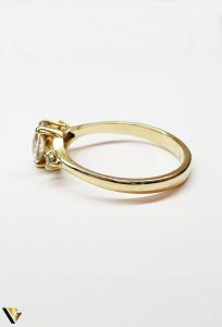 Inel din aur 14k,2.80 grame2