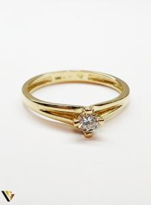 Inel din aur 14k,2.24 grame (BC M)1