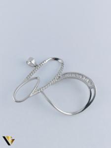 Pandantiv Argint 925, 2.62 grame (R)0