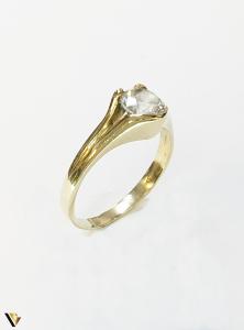 Inel din aur 18k,3.00 grame (BC M)0