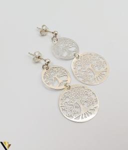 Cercei Argint 925,2.88grame2