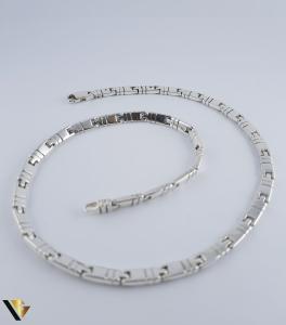 Colier Argint 925, 44.89 grame (R)1