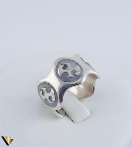 Inel Argint 925, 6.33 grame0