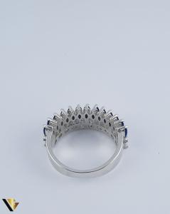 Inel Argint 925, 5.48 grame3