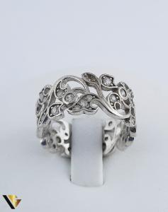 Inel Argint 925, 4.44 grame (R)1