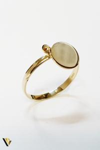 Inel din aur 14k 2.11 grame (BC M)0
