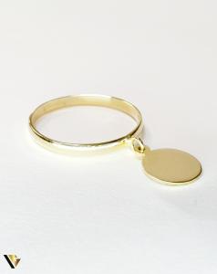 Inel din aur 14k 2.11 grame (BC M)1