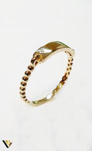 Inel din aur 14k , 1.70 grame (BC M)0