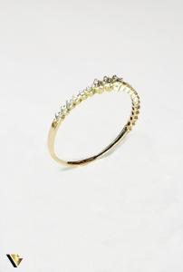 Inel din aur 18k,0.82 grame (BC M)0