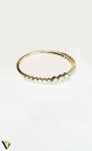 Inel din aur 18k,0.82 grame (BC M)1