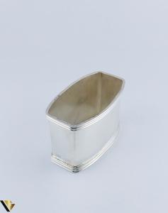 Inel pentru servetele din argint 800, 28.90 grame2