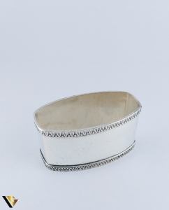 Inel pentru servetele din argint 800, 28.90 grame0