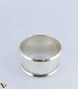 Inel pentru servetele din argint 800, 20.71 grame1