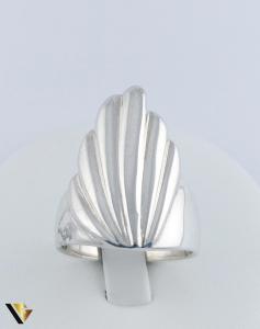 Inel Argint 925, Coroana, 6.81 grame (R)1