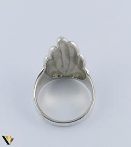 Inel Argint 925, Coroana, 6.81 grame (R)2