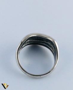 Inel Argint 925, Kiss, 6.97 grame (R) [2]