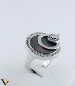 Inel Argint 925, Sidef, 9.74 grame (R)0