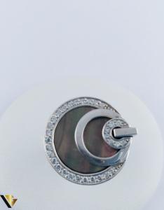 Inel Argint 925, Sidef, 9.74 grame (R)1
