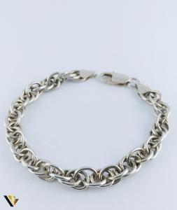 Bratara Argint 925, 8.86 grame (R)0