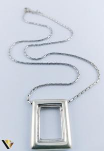 Lant cu Pandantiv Argint 925, 9.01 grame (R)1