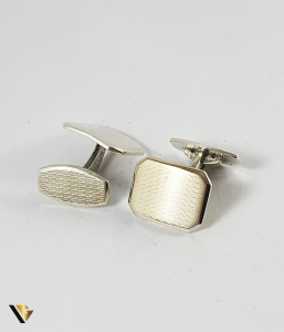 Butoni argint 925, 10.19 grame [0]