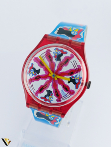Swatch Vintage 1991 (PD)0