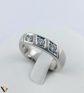 Inel Argint 925, 8.17 grame (R)1