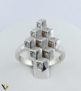 Inel Argint 925, 4.82 grame (R)1
