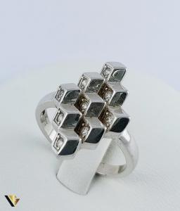 Inel Argint 925, 4.82 grame (R)2